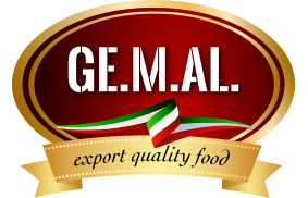 GEMAL srl • export quality food