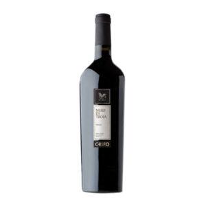 vino nero di troia crifo distribuito gemal srl
