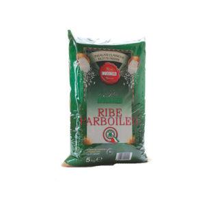 riso invernizzi grandi formati Ribe parboiled. distribuito da gemal srl