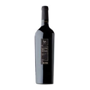 vino rosso crifo distribuito gemal srl